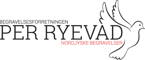 Begravelsesforretningen Per Ryevad