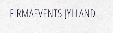 Firmaevents Jylland