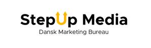StepUp Media ApS