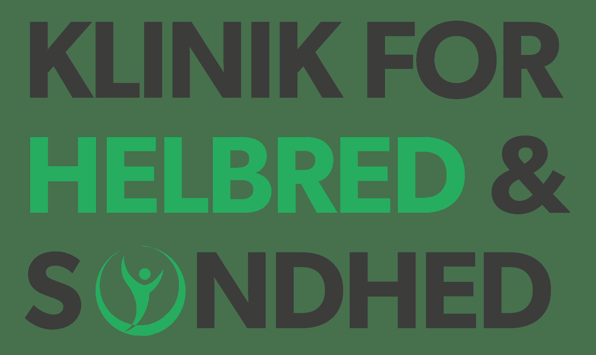 Klinisk diætist – Klinik for Helbred og Sundhed