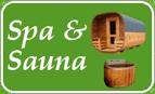 Spa og Sauna